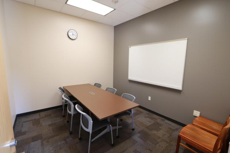 Reserve A Group Study Room Csusm University Library