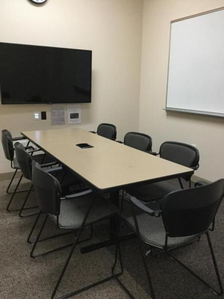 Reserve a Group Study Room | CSUSM University Library